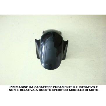 PARAFANGO ANTERIORE - HONDA CBR 600 F, 2011 =>, ABS, non verniciate, iniezione