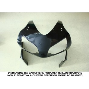 CUPOLINO - YAMAHA R1, 2002-2003, ABS, non verniciate, iniezione