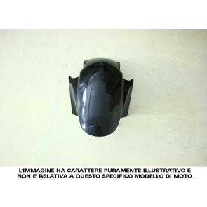 PARAFANGO ANTERIORE - YAMAHA R1, 2000-2001, ABS, non verniciate, iniezione