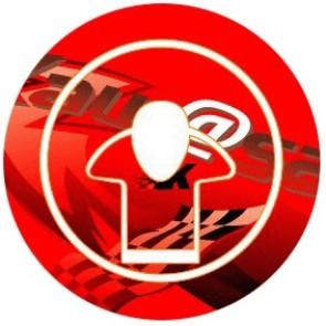 ADESIVI PROTEZIONE TAPPO CARBURANTE - KAWASAKI ZX 10 R, 2011-2015, acrilico, resinato