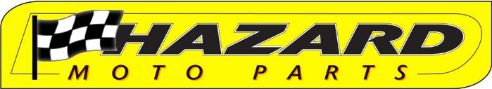 logo Moto Accessori Hazard - Vendita accessori moto